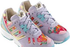 The New Spring 2010 Adidas and Fafi Collection