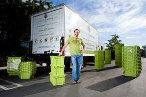 Rent-A-Green Box Eco-Friendly Moving Supplies Expands Territory