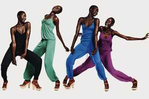 United Colors of Benetton Spring/Summer 2010 is All About Twins