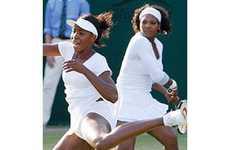 11 Venus and Serena Williams Features