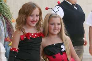 9-Year-Old Noah Cyrus Launches Lingerie Line