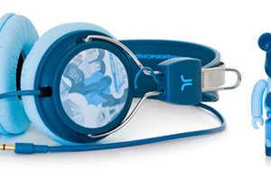 WeSC Releases Headphones & Be@Rbricks for 10th Anniversary