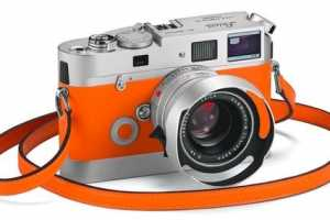 The Leica M7 Hermes Edition Costs as Much as a Car