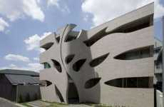 15 Clever Concrete Buildings