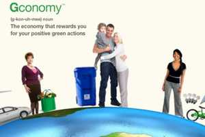 Recyclebank Encourages Recycling with Rewards for Rubbish
