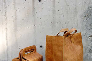 Be Styling at the Grocery Shop With KIMKIM Bags