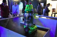 21st Century Beerbots