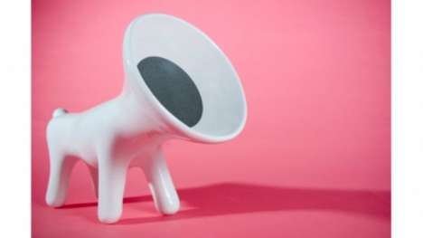 Hi-Fido speaker