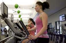 ReRev Green Gyms Turn Kinetic Energy into Electricity