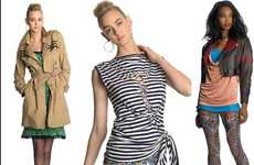 Affordable Couture Lookbooks