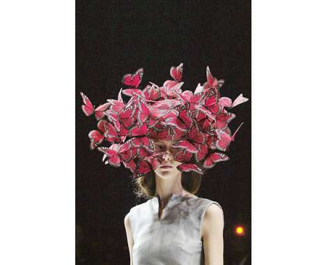 Alexander McQueen Innovations