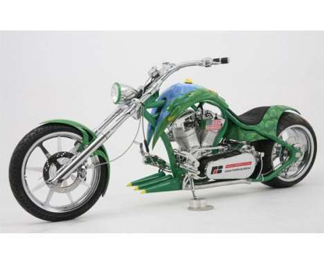 26 American Chopper Finds