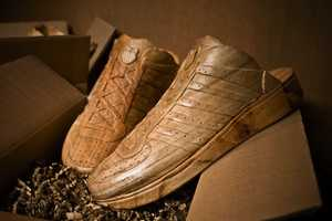 Carve the Streets With the Paul Coudamy 'Woodwalk'