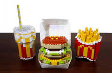 The LEGO Big Mac Combo is Not One You Want to Sink Your Teeth Into