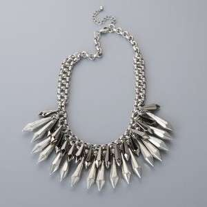 Tough Weapon Inspired Jewelry Spikes