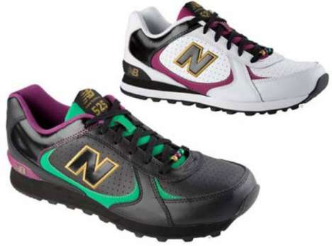 Mardi Gras New Balances