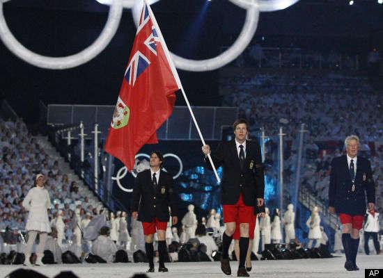 Olympic Fashion
