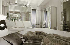 Hotel Rooms for Narcissists