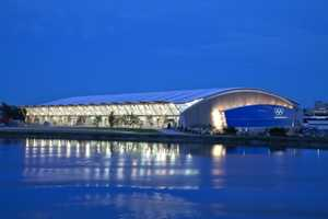Richmond Olympic Oval to Host Numerous 2010 Olympic Events