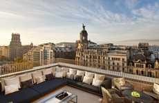 Mandrin Oriental Opens Hotel in Barcelona