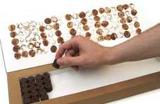 Printable Melting Chocolates