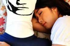 Robert Pattinson Pillows