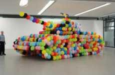 56 Badass Tanks & Hummers