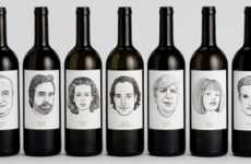 Oggau Wine Estate Assigns Names and Faces to Liquor Line