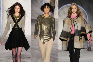 The Phillip Lim Fall 2010 is Glamorously Casual Chic