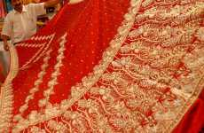 Tech-Savvy Indian Garments