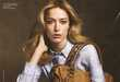 Equestrian Chic Fashion Ads