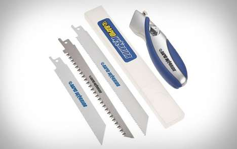Rapid Warrior Utility Knife
