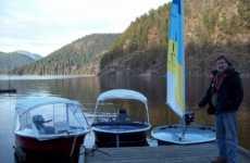 Transformer Boats