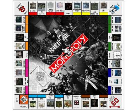 money fueled monopoly