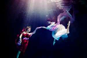 'Underwater Dream' by Michael Howard Photography Dazzles