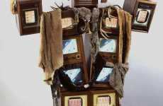 Vintage TV Art