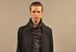 Cold Gothic Menswear