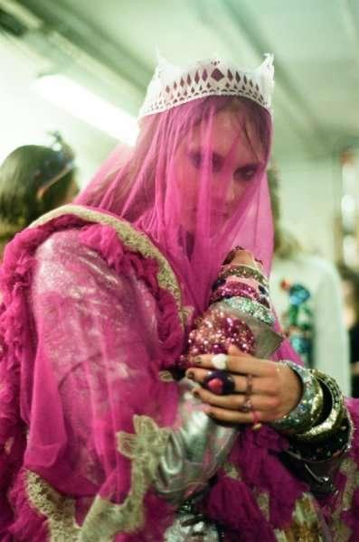 Dress-Up Princess Fashion