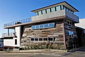 Steve Lazar's Creation Epitomizes Southern California Living