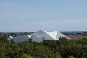 Azahar Group Makes a Home in This Unique Building in Spain