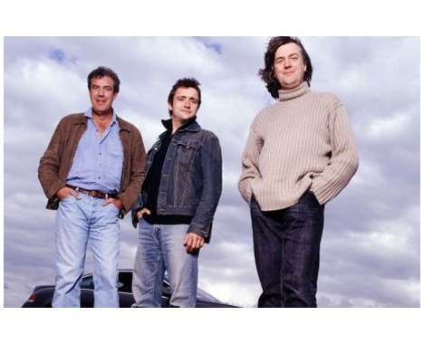 tip top Top Gear