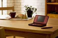 Gamer E-Books - The Nintendo DSi XL Appeals to the Reader in All of Us