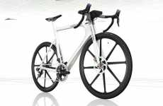 Formula 1 Bicycles