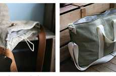 Upcycled Vintage Bags