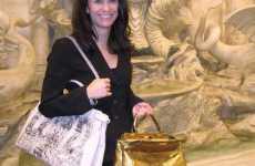 24k Gold Handbags