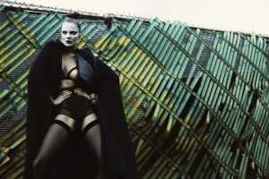 Muse Spring 2010 Gets Gritty in 'Memories of Green'
