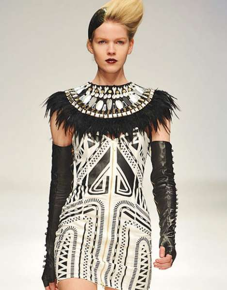 sass & bide autumn 2010 collection