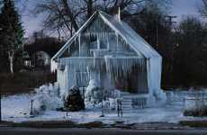 Frozen Icycle Homes