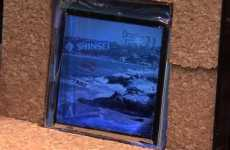 AIST Develops See-Through Solar Fluorescent Glass Technology