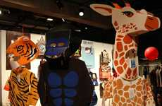 Tokyo Kids' Fashion Fair is Strictly for Stylish Tots